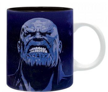 Avengers: Infinity War - Thanos mok