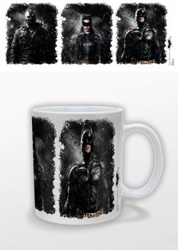 Batman The Dark Knight Rises - Triptych mok