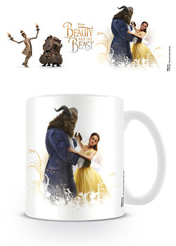 Beauty and the Beast - Dance mok
