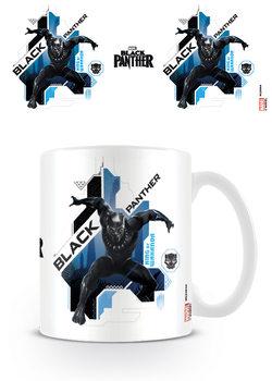 Black Panther - Pounce mok