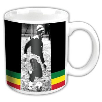 Bob Marley – Soccer mok