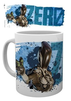 Borderlands 3 - Zero mok