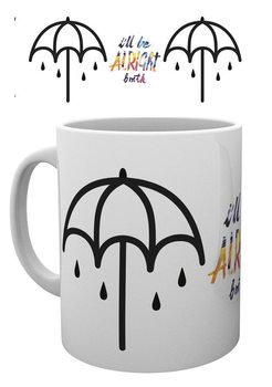 Bring Me The Horizon - Umbrella mok