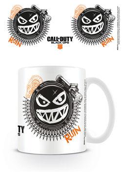 Call Of Duty - Black Ops 4 Ruin Smile Icon mok