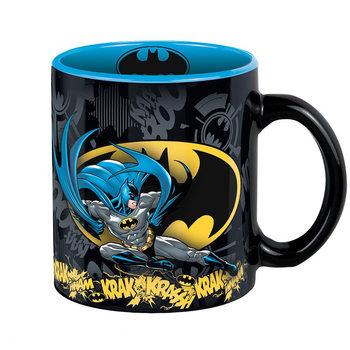 DC Comics - Batman Action mok