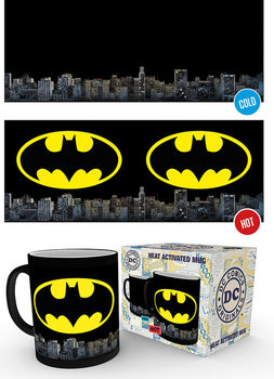 DC Comics - Batman Logo mok