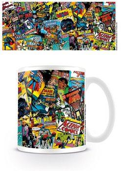 DC Originals - Comic Covers mok