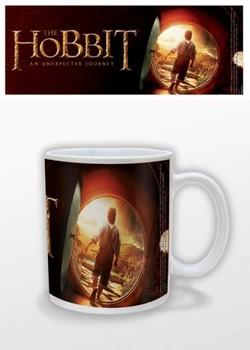 De Hobbit – Journey mok