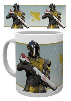 Destiny 2 - Warlock mok