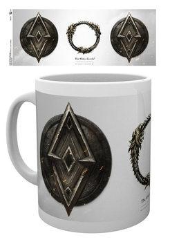 Elder Scrolls Online - Imperial mok