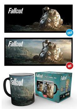 Fallout 76 - Dawn mok