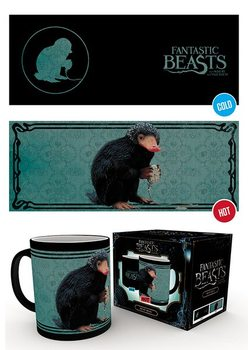 Fantastic Beasts And Where To Find Them - Niffler mok