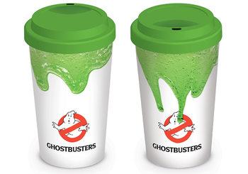 Ghostbusters - Slimed mok