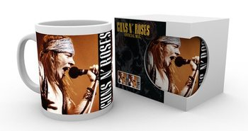 Guns N Roses - Axel mok