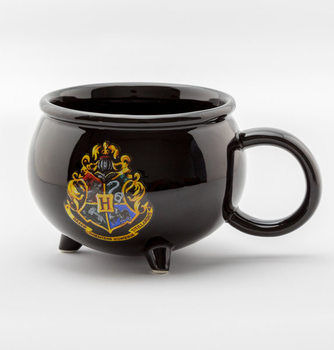 Harry Potter - Cauldron 3D mok
