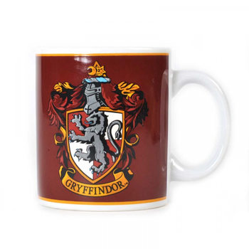 Harry Potter - Gryffindor Crest mok