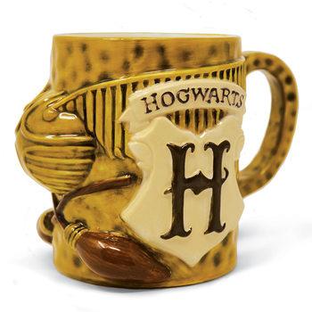 Harry Potter - Quidditch mok