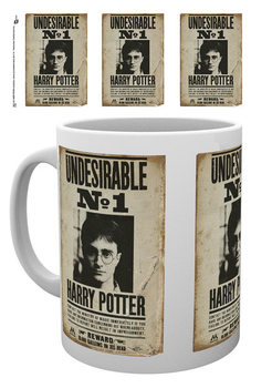 Mok Harry Potter - Undesirable No.1