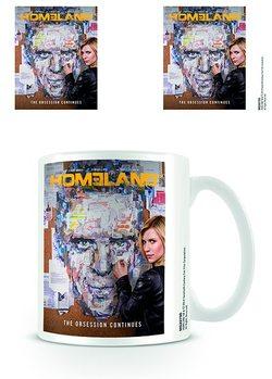 Homeland - Obsession mok