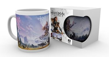 Horizon Zero Dawn - Complete Edition mok