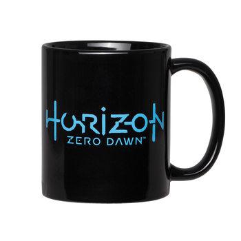 Horizon Zero Dawn - Logo mok