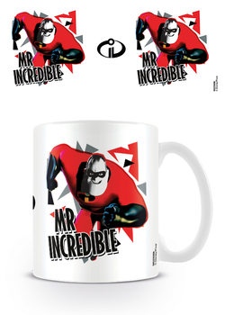 Incredibles 2 - Mr Incredible in Action mok