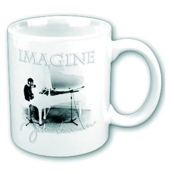 John Lennon - Imagine mok