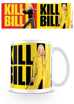 Kill Bill - Stories mok