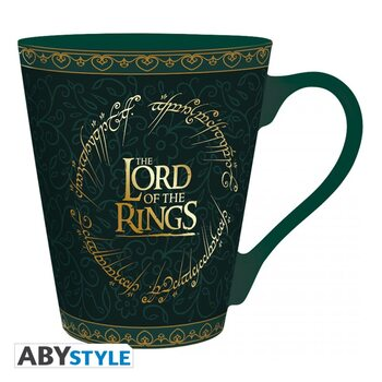 Mok Lord Of The Ring - Ring