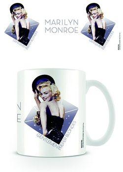 Marilyn Monroe - Stars mok