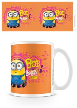 Mok Minions (Verschrikkelijke Ikke) - Bob