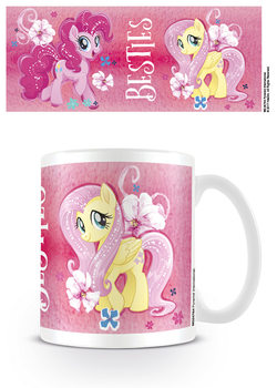 My Little Pony: De Film - Besties mok