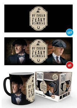 Peaky Blinders - By Order mok