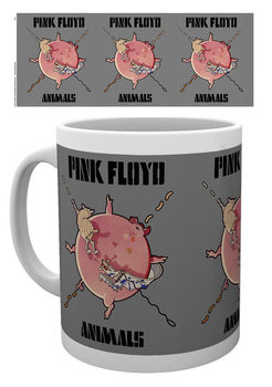 Pink Floyd - Animals mok