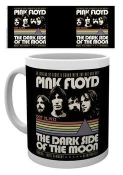 Pink Floyd - Oct 1973 mok