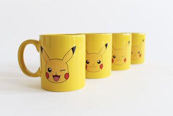 Pokemon - Pikachu mok