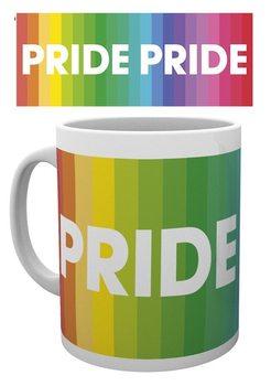 Pride - Colours mok