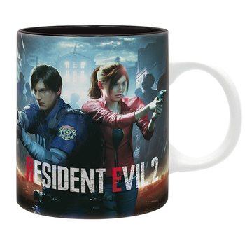 Resident Evil - RE 2 Remastered mok