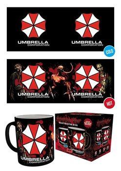 Resident Evil - Umbrella mok