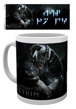 Skyrim - Shout mok