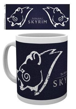 Skyrim - Storm Cloak mok