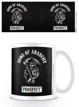 Sons of Anarchy - Prospect mok