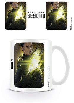 Star Trek Beyond - Chekov mok
