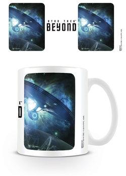 Star Trek Beyond - Enterprise mok