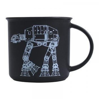 Star Wars - AT-AT Walker mok