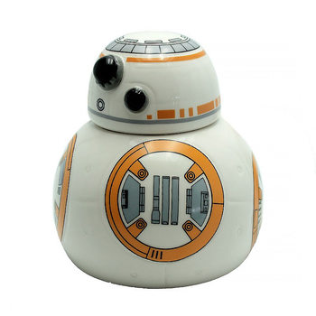 Star Wars - BB8 mok