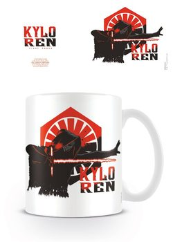 Star Wars Episode VII: The Force Awakens - Kylo Ren First Order mok
