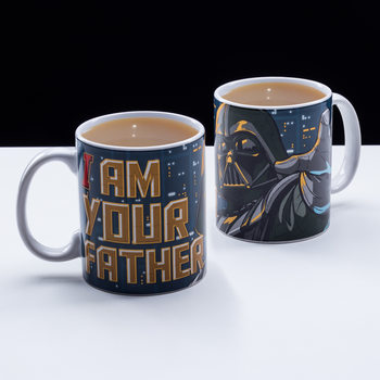 Star Wars - I Am Your Father mok