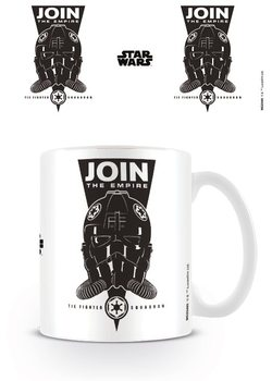 Star Wars - Join The Empire mok