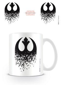 Star Wars: The Last Jedi- Rebel Symbol mok